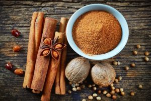 Blog Post - Cinnamon & other spices