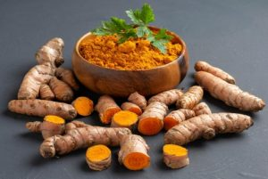 Blog post - Tumeric